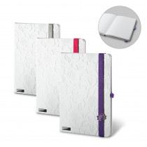 Bloc-notes Lanybook A5